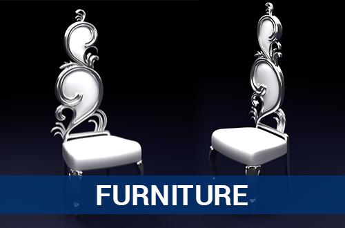 Furniture - Interior Designers  - TNI Interiors