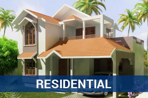 Residential – Architect Services – TNI Interiors