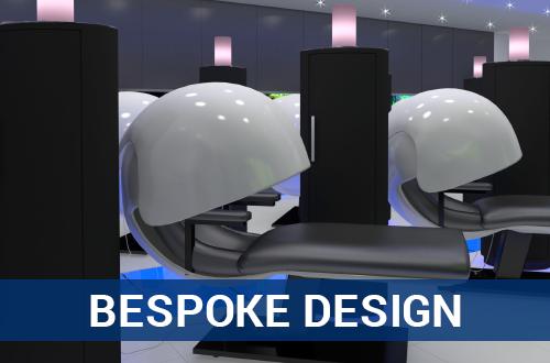 Bespoke Services – Architect Services – TNI Interiors